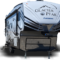 Outdoors RV Manufacturing Recall