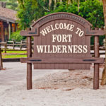Guests Evacuate Disney Fort Wilderness
