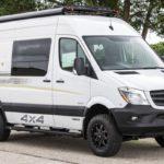 Winnebago Adventure Vehicle Targets Millennials