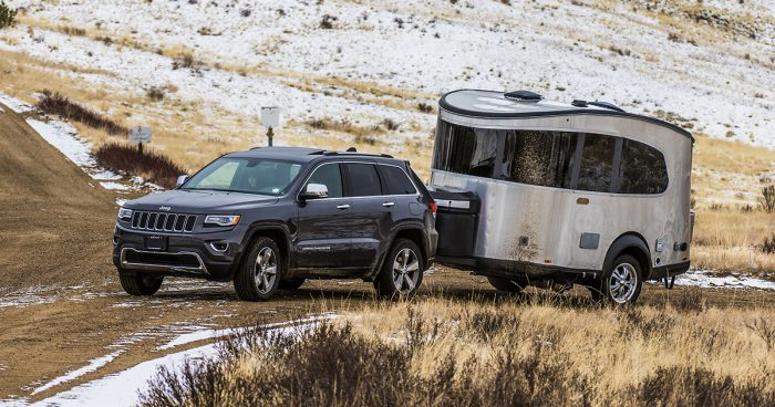 Millennials Buying New Generation of RVs