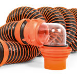 Camco Improves RhinoEXTREME RV Sewer Hose