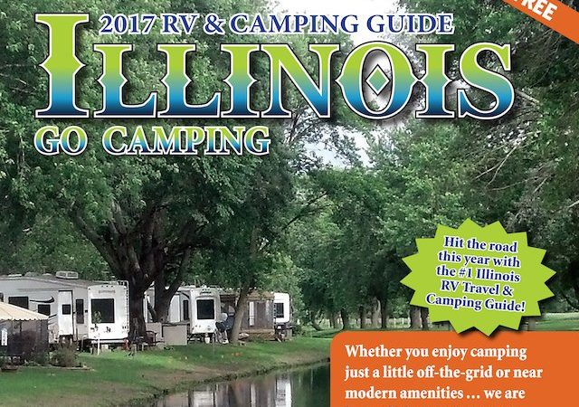 2017 Illinois Go Camping Directory Available