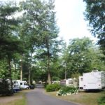 Lake George RV Park: Park of the Year