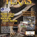 2017 RV Travel & Camping Guide to Texas