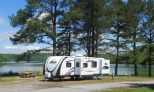 2017 Tennessee RV Camping Guide Available