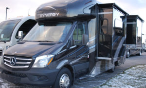 Lemon Law Suit Names RV Dealer, Thor Motor Coach