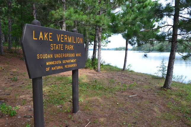 Newest Minnesota State Park Campground To Open