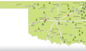 Some Oklahoma State Parks May Close