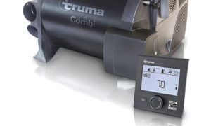 Truma Combi® RV Furnace and Water Heater in One Unit