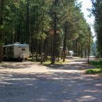 Washington National Forest Camp Hosts Needed