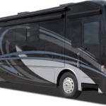 Thor Motor Coach: Possible Power Steering Fluid Leak