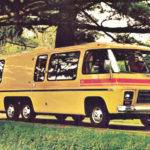 GMC Motorhome Owners Celebrate 41st Anniversary
