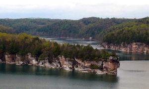 RV Destination: Gauley River NRA