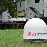 Dish Playmaker Satellite Antenna Review