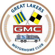 Great Lakers GMC Motorhome owners club