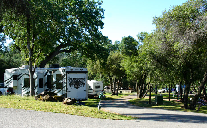 Yosemite RV Resort Campground Grand Opening