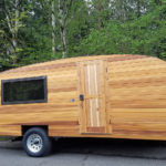 Homegrown Trailers Making Happy Campers