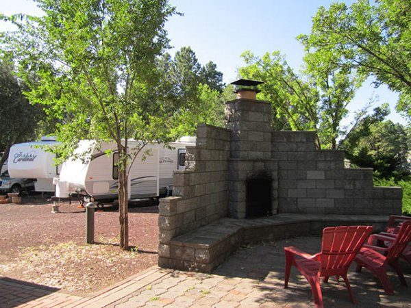 Northern Arizona RV Parks Report Surge in Visitors