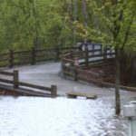 Wisconsin State Parks Still Affected by Flooding