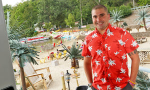 Tiki Beach Bar and Resort – Paradise In Wisconsin