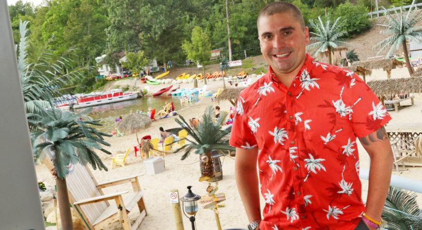 Tiki Beach Bar and Resort – Paradise In Wisconsin