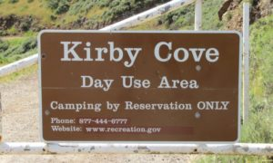 National Recreation Area May Raise Fees At Calif. Parks