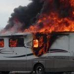 Northwest Plagued by Wildland Fires