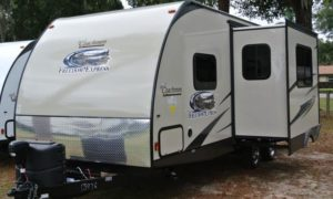 Coachmen Freedom Travel Trailer Recall