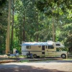 Washington State Parks Camping Winter Schedule