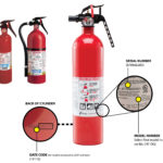 Kidde Fire Extinguishers Recalled