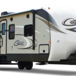 Keystone RVs Recalled for Stabilizer Jacks