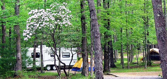 RV Camping Quick Tips