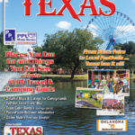 2018 Texas Camping, RV Travel Guide Available