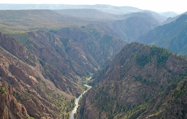Gunnison National Park Fee Increase Coming Mid-April