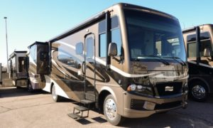 RV Safety Recall: Slide-Out Room may Move Unexpectedly