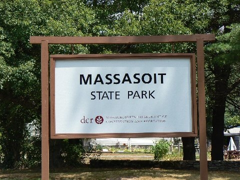 Massasoit State Park Reopens After Ten-Year Closure