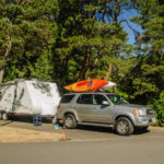 Camping Discounts at Oregon State Parks