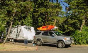 Oregon State Parks – Discount RV Campsite Rates Oct Nov