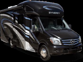 Thor Motor Coach 2019 Motorhomes - Synergy Class C Motorhome.
