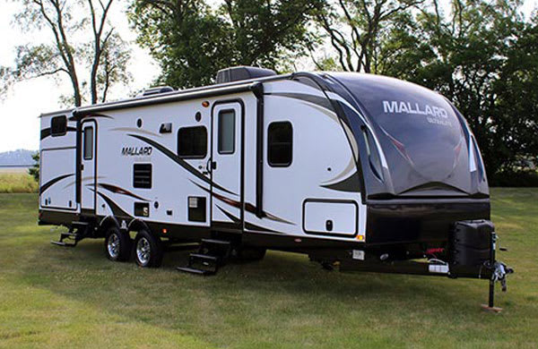 NHTSA RV Safety Recalls