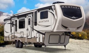 Keystone Montana RV Safety Recall: Brake Disc Fasteners