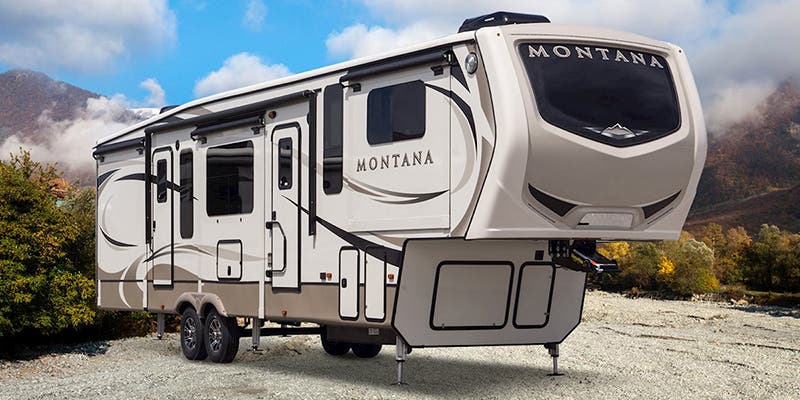 Heartland Keystone Winnebago Recalls