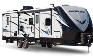 Keystone RV Recall for Insufficient Bearing Grease