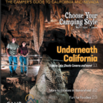 California Campground Guide 2019 Available!