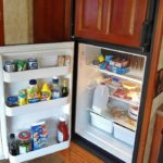 Tips For Keeping An RV Refrigerator Cold