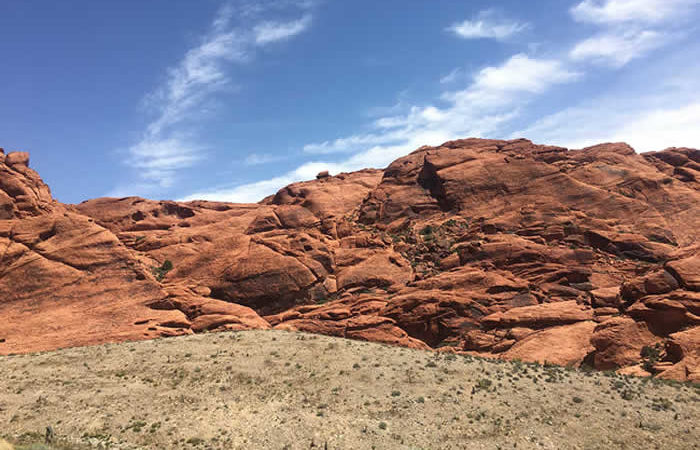 Red Rock Campground Reopens Friday
