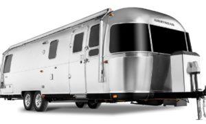 Airstream Recall – Defective Trailer Hitch