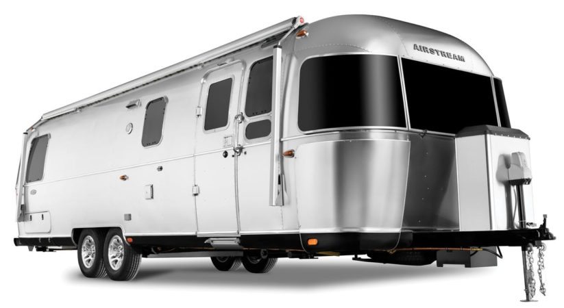 Airstream Recall – Defective Trailer Hitch