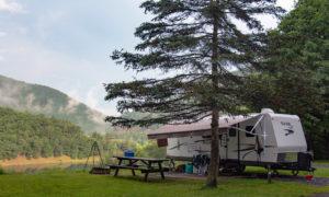 Pennsylvania State Parks Burdened by $1billion Maintenance Backlog