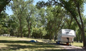 South Dakota's Randall Creek Recreation Area Campground to Reopen